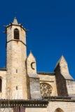 Basilique Notre Dame de Marceille Stock Image