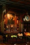 Basilique Notre Dame Royalty Free Stock Photos