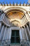 Basilique patriarcale de cathédrale de St Mark à Venise, Italie photo stock