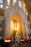 Basilique Sainte Thérèse à Lisieux Royalty Free Stock Image