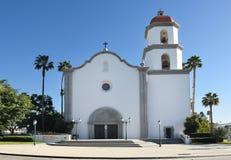 Basilique San Juan Capistrano de mission Images stock