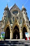 Basilique under Fotografering för Bildbyråer