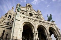 Basilique van   Royalty-vrije Stock Foto