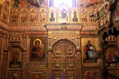 basilu katedralny Moscow święty Obraz Royalty Free