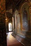 basilu katedralny Moscow święty Zdjęcie Stock