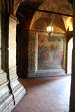basilu katedralny Moscow święty Zdjęcia Royalty Free