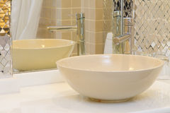 Basin Royalty Free Stock Images