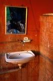 basin wash Στοκ Φωτογραφία