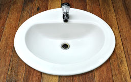 Basin Stock Image