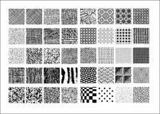 Basis Textuur No.1 royalty-vrije stock foto
