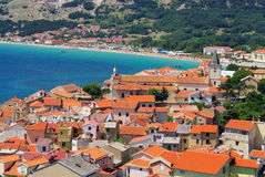 Baska Stock Photography