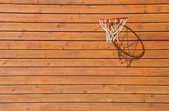 basket Royaltyfri Foto