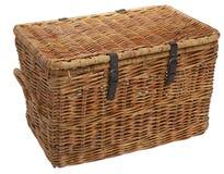 Basket Royalty Free Stock Photos