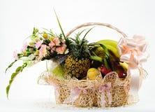 Basket Stock Photo