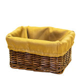 Basket 2 Royalty Free Stock Photo