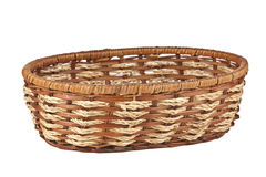 Basket Royalty Free Stock Photography
