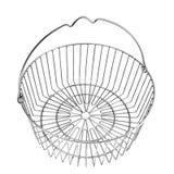 Basket. Stock Image