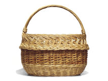 Basket Stock Photography