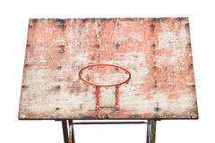 Basket royaltyfri foto
