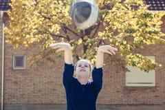 basket Fotografering för Bildbyråer