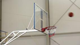basket stock video