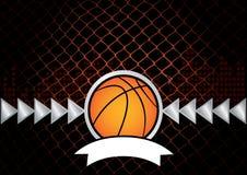 Basket-ball Images libres de droits