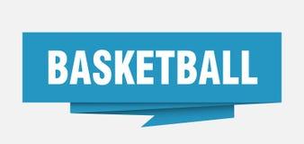 Basket-ball Illustration Libre de Droits