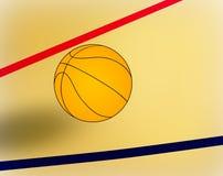 Basket-ball Royalty Free Stock Image