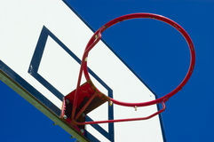 Basket-Ball Stock Images