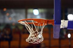 Basket-ball Photos stock