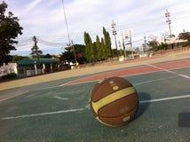 Basket-ball Photographie stock