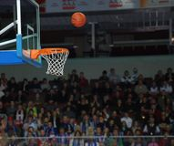 Basket-ball, Photo libre de droits