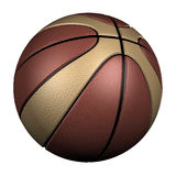 Basket Ball Royalty Free Stock Photos