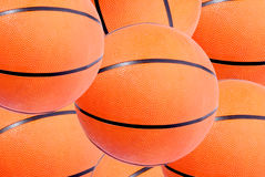 Basket ball background Royalty Free Stock Image