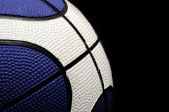 Basket ball background Stock Image