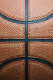 Basket-ball - bille photo stock