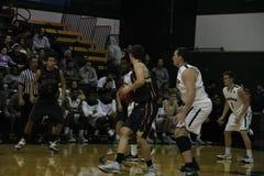 Basket-ball d'état de Portland Images libres de droits