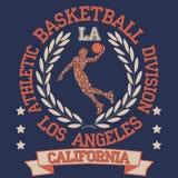 Basket-ball d'université de la Californie Photos stock
