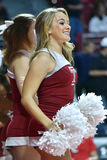 2016 basket-ball de NCAA - Cincinnati au temple Photo stock