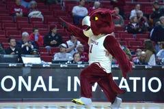 2015 basket-ball de NCAA - premier temple-Bucknell de Rd de LENTE Image stock