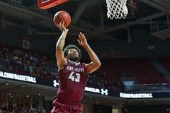 2015 basket-ball de NCAA - St Joe au temple Photographie stock libre de droits