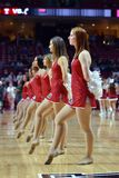 2015 basket-ball de NCAA - Temple-Cincinnati Images stock