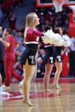 2015 basket-ball de NCAA - temple-Tulane Photos stock