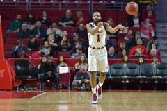 2015 basket-ball de NCAA - temple - UCF Photos libres de droits