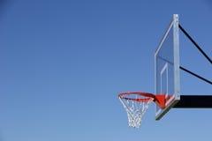Basket Ball Hoop Stock Images