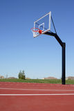Basket Ball Hoop Stock Photography