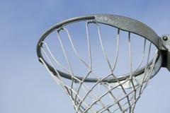 Basket Ball Hoop Royalty Free Stock Photo