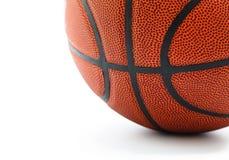 Basket ball isolated on white background Stock Images