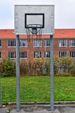 Basket  ball net Royalty Free Stock Images