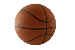 A basket balls Royalty Free Stock Photography